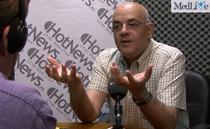 Raed Arafat in studioul Hotnews