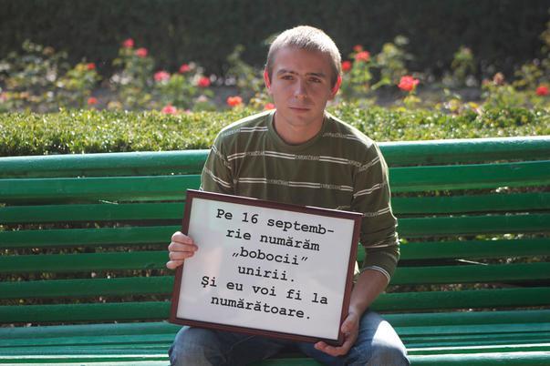 10 000 de basarabeni vor cere Unirea cu România a Basarabiei pe 16 septembrie (2)