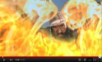 Mahomed, in filmul lui Sam Bacile