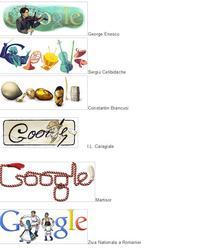 Cateva din doodle-urile romanesti de pana acum