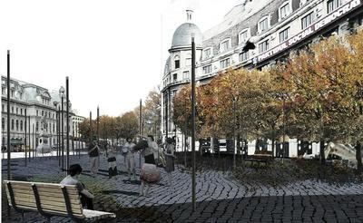 Proiectul care a castigat concursul organizat de Primarie si OrdinulArhitectilor_2