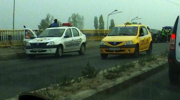 Accident pe pod (3)