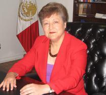 Maria Cristina de la Garza Sandoval