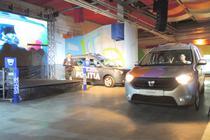 Lansare Dacia Dokker si Dacia Dokker VAN
