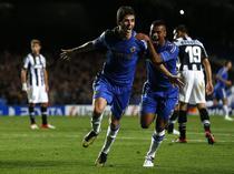 Oscar, doua goluri superbe contra lui Juventus