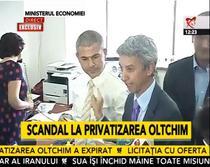 Dan Diaconescu, scandal la Oltchim