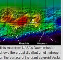 NASA-Vesta