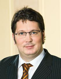 Paul Swoboda, director general Grawe Romania