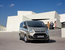 Ford Transit Tourneo Custom 2012
