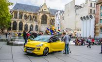 Avanpremiera Opel ADAM in Paris