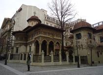 Stavropoleos