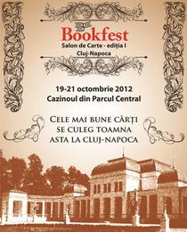 Bookfest la Cluj-Napoca