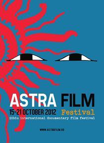 Afis Astra Film Festival 2012