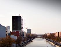 Cladirea Primariei Bucuresti