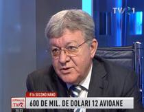 Corneliu Dobritoiu la TVR