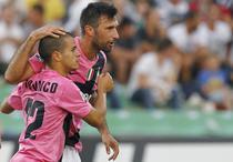 Sebastian Giovinco, decisiv pentru Juventus