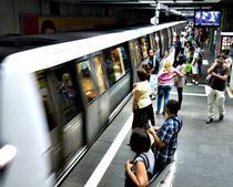 Metroul din Capitala
