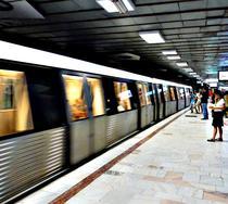 Nereguli la metrou