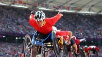 Jocurile Paralimpice - ziua 5