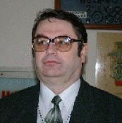 Stefan Grigoras