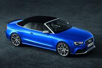 Audi RS 5 Cabriolet 2013