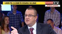 Sorin Blejnar la RTV