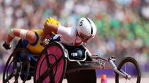 Jocurile Paralimpice - ziua 8