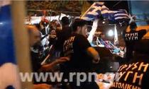 Actiunea militantilor neonazisti