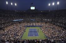 Arena Arthur Ashe, US Open