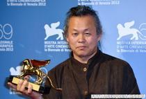 """Cineastul sud-coreean Kim Ki-duk a castigat Leul de Aur cu pelicula """"Pieta"""""""