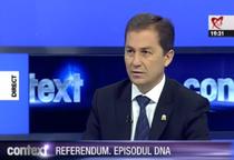 Daniel Morar la Realitatea TV