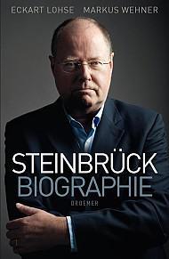 Steinbrück Biographie