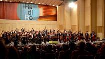 Orchestra Nationala Radio la RadiRo- foto: Virgil Oprina