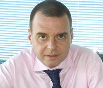 Mihnea Tobescu, seful Euroins Romania