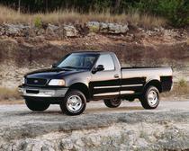 Ford F-150, una dintre cele mai populare camionete din SUA