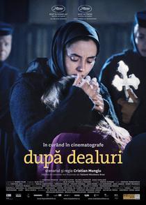 Poster oficial Dupa dealuri