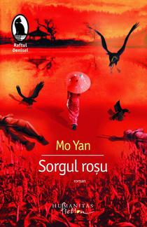Mo Yan: Sorgul roşu