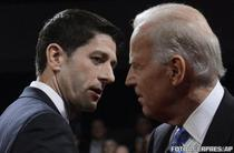 Joe Biden si Paul Ryan
