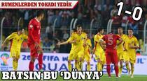 Romania a castigat la Istanbul