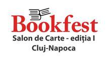 Bookfest Cluj-Napoca, editia I