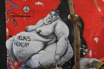 Graffiti in Atena