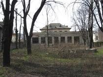 Casa demolata ilegal