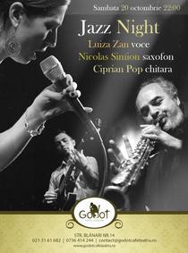 Concert Luiza Zan