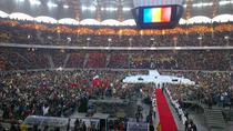 Lansarea candidatilor USL la parlamentare, pe Arena Nationala
