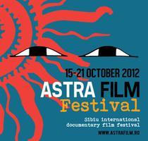 Festivalul de film documentar Astra Sibiu 2012