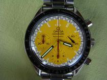 Omega Speedmaster Schumacher edition