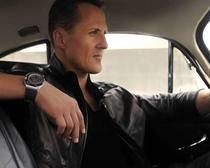Michael Schumacher a fost invitat de Audemars Piguet sa proiecteze designul propriului ceas