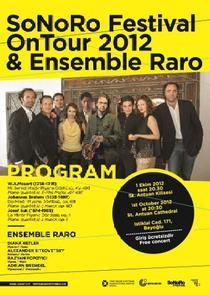 Concert ICR Istanbul