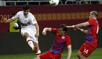 Steaua, locul 58 in clasamentul IFFHS
