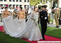 Nunta ducelui de Luxemburg